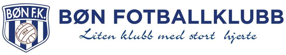 Bøn fotballklubb, liten klubb med stort hjerte