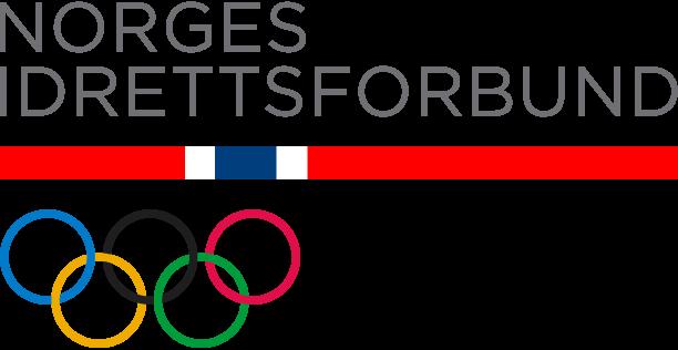 Logo for Norges Idrettsforbund