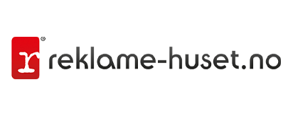 Logo Reklame-Huset.no AS