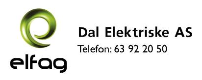 Logo Dal Elektriske